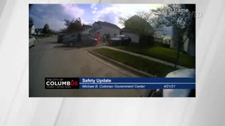 Officer-Involved Shooting Footage Released