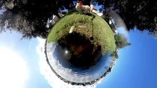 GoPro Max: water test