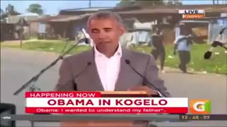 Obama is a Kenyan