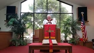 Livestream - August 30, 2020 - Royal Palm Presbyterian Church