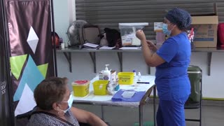 [Video] China lista para producir más vacunas contra el COVID-19