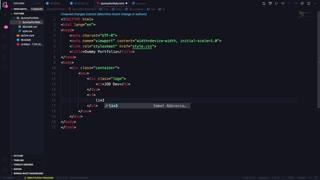 Portfolio Building using HTML, CSS and JavaScript.
