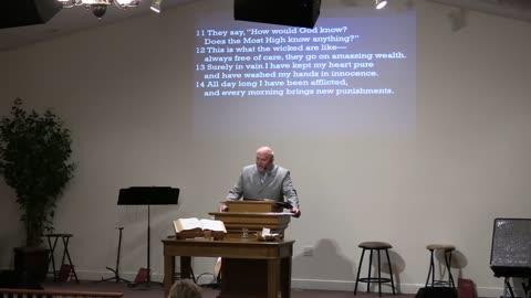 20210627 Rev. Barry Ashbrook_sermon only