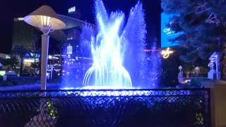 A Corner of Las Vegas