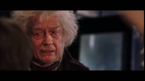 Harry Potter Clip From Ollivanders | The Washington Pundit