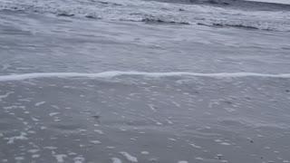 Ocean noise