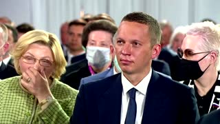Putin warns West as supporters rally for Navalny