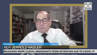 Democrats call on ICE to release more illegal immigrants from detention due to COVID-19