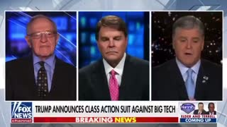 Dershowitz: This is the most important First Amendment case of the 21st century