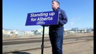 Alberta needs to separate