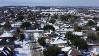 Drone: Flight of Intruder02-WinterFlight 2021