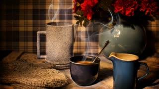 Coffee Warming The Bones Part 3 of 4