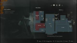 Resident Evil 2 Pt6 Need more powerful guns!