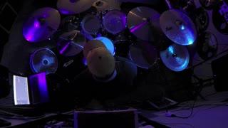 Dreamer, Ozzy Osbourne Drum Cover