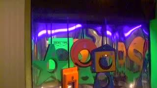 MCI Airball Arcade Game