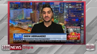 Drew Hernandez Says Potential Election Audit Coming to Nevada - 1905