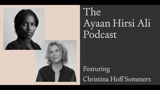 Ayaan Hirsi Ali: Explains Freedom Feminism not practiced by American Women Today