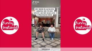 Tiktok funny videos compilation