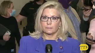 Liz Cheney Ousted By GOP House