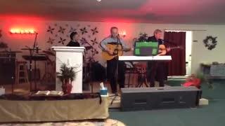 Music Missionary Paul Shepherd The Little Brown Church