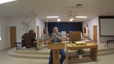 Wednesday Night Prayer and Praise - March 10, 2021