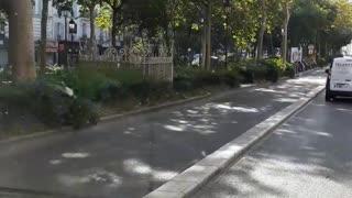 Barbès - Rochechouart.Paris