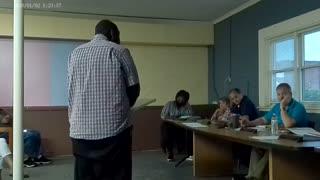 Latta Town Council Meeting 7-8-21