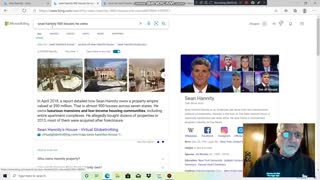 NWO-Deep State Psyop News-16 Jan 21-The SECRET Sean Hannity doesnt want you to know