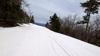 Ragged Mountain Runway