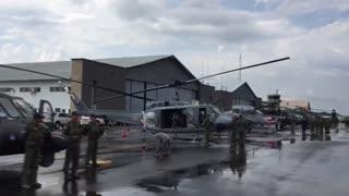 Presidente Duque incluye recursos naturales de Colombia en su política de Defensa