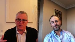Ekim Alptekin Speaks About Dealing With Mueller Investigation Prosecutors | The Washington Pundit