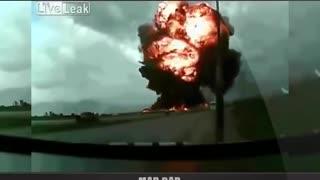 Plane Crash Accidents - airplanes crash
