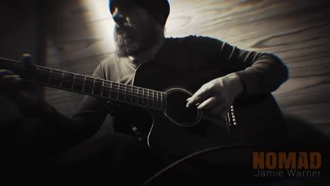 Guitar - Slowmo + Reverse