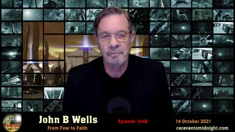 Daily Dose Of Straight Talk With John B. Wells Episode 1648