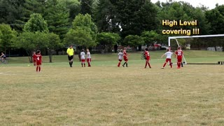 Hussars United - Scrimmage day Highlights U9-U10 (08-29-2020)