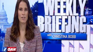 Christina Bobb: Trump will get his second term