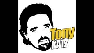 Tony Katz Today: Steele Dossier Origin Story Plot Twist