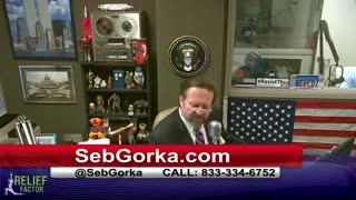 President Trump Responds To SAG | The Washington Pundit
