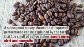 Facts About Drinking Coffee