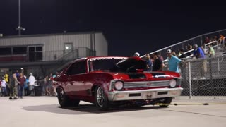 Texas Nights @ XRP 4K - Cinematic Speed