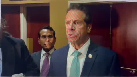 Resurfaced Video of Cuomo Is DEVASTATING to Scandal-Ridden Democrat