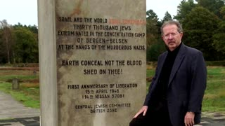 Jewish lawyer confronts Holocaust with poetry