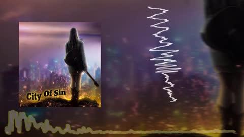 Elaizz - Alive (City Of Sin) Audio | author's song