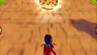 Miraclous Ladybug and Cat Noir - Gameplay Walkthrough Android Mobile Games #shorts New Game 185