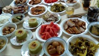 The Vietnamese Foods