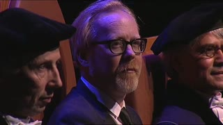 MythBusters: Adam Honored
