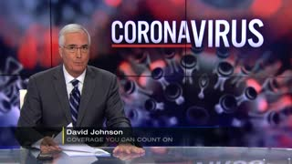 Potential coronavirus vaccine may have been found