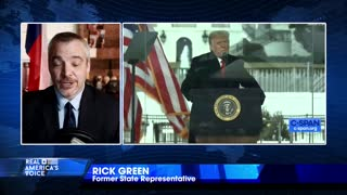 Securing America #34.5 with Rick Green - 02.01.21
