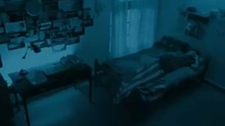 paranormal activity 01