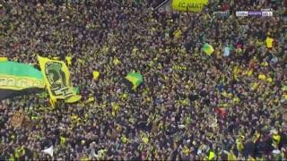 Oproštaj igrača i navijača Nantesa od Sale